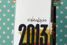 Calendarios / Calendar