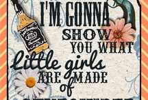 Rachels southern comfort / Well I got hells of Hillbilly n my blood so bring on the camo, rebels flags, n beer n then go out to get more beer / by Rachel Pitzer