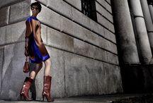APIA & FABI AW 2011/12 / Lookbok Fabi AW 2011/12 - wybrane modele z kolekcji butów dostępne w salonach obuwniczych APIA.