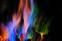 Blackfire clan things