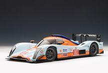 Lola Race Cars