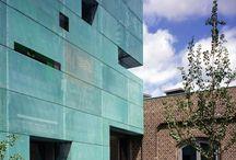 armsterdam architecture
