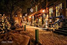 Christmas things :)