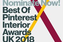 Interior Awards 2018 Info