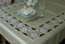 masa örtüsü  modelleri