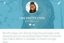 It's Pretty Lyon Baybe