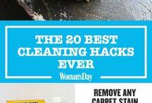 Τρόποι οικιακής καθαριοτητας