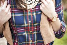 Prep Fashion Woman