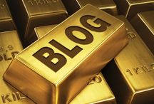 Blog Writing / Here are some of our favorite blog posts about blogging from members of our community. We hope you find them as educational and entertaining as we do.  / by New Media Expo