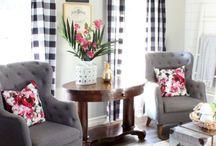 Livingroom dreaming