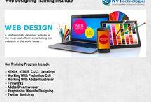 Best Web Designing Training Institute