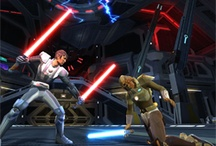 SWTOR Leveling Guides