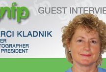 Guest Interviews / Goodnewsforpets spotlights the who's who of the pet and vet community in our monthly guest interview!