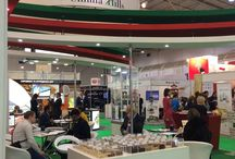 Worldfood 2014, Ukraine / Shimla Hills participated at WorldFood Ukraine, the largest food industry exhibition and meeting place for many international businesses.
