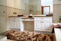 Vanity cabinets / Vanity cabinets that brentwood kitchens have made