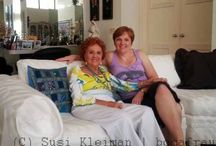 Focus on Mom Challenge / by Susi Kleiman
