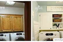 Laundry Room / by Amber Vaught