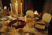 Villa Affaitati's winter
