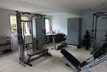 Multi Peak Fitness Studio / My Home-based PT Studio