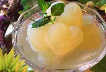お家カフェ ドリンク / お家カフェでのお手軽オシャレなドリンク レシピはこちら http://ameblo.jp/shima-no-ouchicafe/