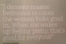 Mrs. Howard - Love her style