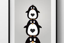 Πιγκουίνοι