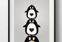 pingviinit ja muut