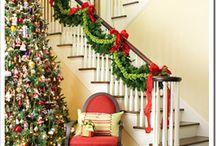 Christmas / by partylite.biz/rachaelslites