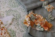old linens / by Jeana Green