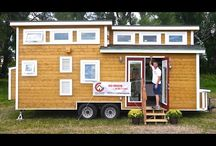 Tiny House Builders - US