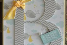 Baby shower ideas / Ideas