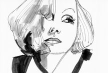 Miss Garbo