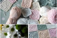 strikke og hækle