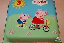 Jack & Mikey's Peppa Pig Muddy Puddle Party / Jack's 2nd Birthday & Michael's 2nd birthday party