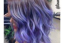 Hair Colour Dreams