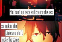 anime: cytaty