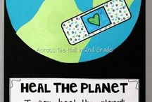 heal the planet