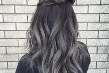 haircolor ideas 2017
