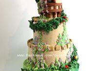 piękne torty