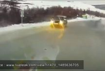 Viral Video - VIDEO - FATAL CRASH Ambulance With Woman