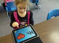 iPad apps for K