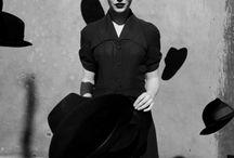 Muse Emma Stone