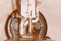 Harpur & Mason / Harpur & Mason Est 1890 - 1892 became AKA Harpur Bros & Mason 1892 - 1897 (Manufacturered cycles 1892 - 1897)