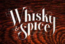 Whisky & Spice / Whisky & Spice makes small batch artisanal mustards using premium wine, beer and spirits along with the world's finest spices.