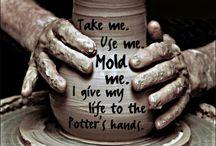LORD, TAKE MY HAND
