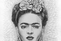 Frida en todo