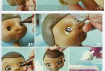 Modelling Bambole