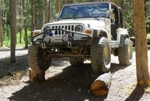 Jeeps Rock