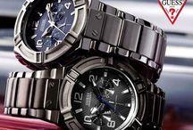 Δείτε τα ΝΕΑ ρολόγια GUESS μόνο στο oroloi.gr!