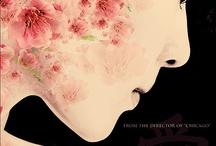 Poster, Book and Magazine Design / by Helen Davison